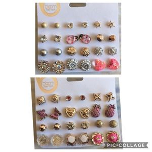 Bundle Lot Earrings Sets